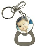 coledr - Bottle Opener Key Chain