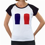 FR Women s Cap Sleeve T