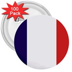FR 3  Button (100 pack)