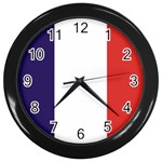 FR Wall Clock (Black)