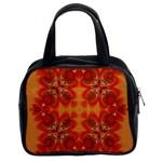 Kalaiscopes Star Classic Handbag (Two Sides)