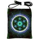 BluePod Star Shoulder Sling Bag