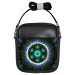 BluePod Star Girls Sling Bag