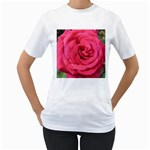 Rose-slideshow-112x131 Women s T-Shirt