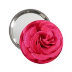 Rose-slideshow-112x131 2.25  Handbag Mirror