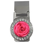 Rose-slideshow-112x131 Money Clip (CZ)
