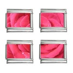 Rose-slideshow-112x131 9mm Italian Charm (4 pack)