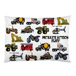 Vehiclepillowcase - Pillow Case