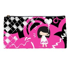 Pencil Case By Ateeir   Pencil Case   Phw08vbxm6i0   Www Artscow Com Front