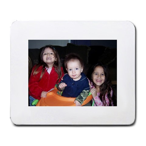 By Amy Romero   Large Mousepad   I2i1njmfry8f   Www Artscow Com Front