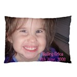 Bailey s New Pillowcase :) - Pillow Case
