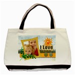 i love summer - Classic Tote Bag