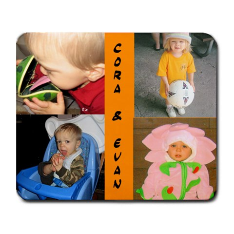 Hader Mousepad By Nancy L Miller   Collage Mousepad   Ctip9qakvpqt   Www Artscow Com 9.25 x7.75 Mousepad - 1