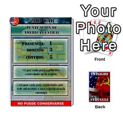 Twilight Struggle 1 By Jorge   Playing Cards 54 Designs   H2qc1iyzzuef   Www Artscow Com Front - Heart7