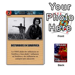 Twilight Struggle 1 By Jorge   Playing Cards 54 Designs   H2qc1iyzzuef   Www Artscow Com Front - Spade4