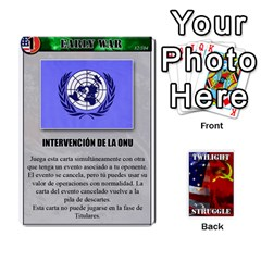 Jack Twilight Struggle 1 By Jorge   Playing Cards 54 Designs   H2qc1iyzzuef   Www Artscow Com Front - HeartJ