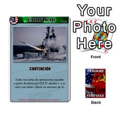 Twilight Struggle 1 By Jorge   Playing Cards 54 Designs   H2qc1iyzzuef   Www Artscow Com Front - Diamond6
