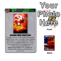 Twilight Struggle 1 By Jorge   Playing Cards 54 Designs   H2qc1iyzzuef   Www Artscow Com Front - Diamond7