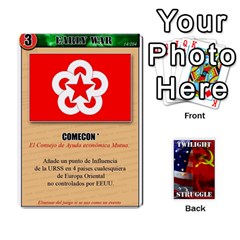 Twilight Struggle 1 By Jorge   Playing Cards 54 Designs   H2qc1iyzzuef   Www Artscow Com Front - Club5