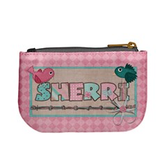 By Sherri Tierney   Mini Coin Purse   T8bgh996ah2c   Www Artscow Com Back