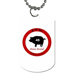 Ffr Dog Tag For Kids By Jennifer Barningham   Dog Tag (two Sides)   F0qw7b27yuk7   Www Artscow Com Front