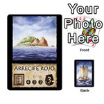 Amotinado - Meuterer - para arreglar - Playing Cards 54 Designs