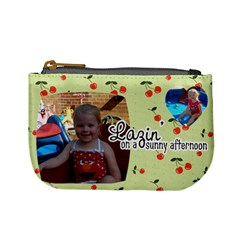 Rylee Coin Purse By Cathi   Mini Coin Purse   3uabbn9744ns   Www Artscow Com Front