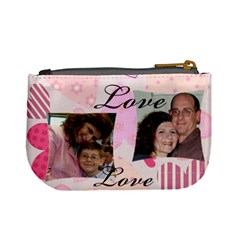 Love Coin Purse By Cathi   Mini Coin Purse   Qqayxmsczmia   Www Artscow Com Back