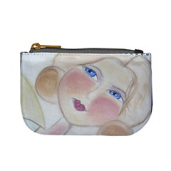 Angel Purse By Belinda   Mini Coin Purse   H4gnqscdp0yt   Www Artscow Com Front