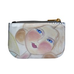Angel Purse By Belinda   Mini Coin Purse   H4gnqscdp0yt   Www Artscow Com Back