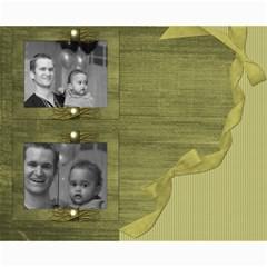 Collage By Carolyne   Collage 8  X 10    Daywprygwdcd   Www Artscow Com 10 x8  Print - 2