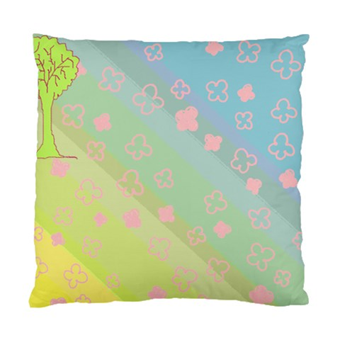 Fun Pillow By Diana P   Standard Cushion Case (one Side)   B9z6ys9li7p7   Www Artscow Com Front