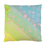 Fun Pillow - Standard Cushion Case (One Side)