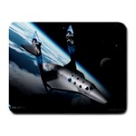 SpaceShip.jpg space travel Small Mousepad