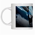 SpaceShip.jpg space travel White Mug