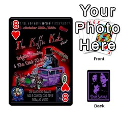 Darks2 By Brett Barker   Playing Cards 54 Designs   Lk4knar4nuuw   Www Artscow Com Front - Heart8