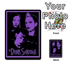 Darks2 By Brett Barker   Playing Cards 54 Designs   Lk4knar4nuuw   Www Artscow Com Back