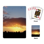 * Playing Cards Single Design