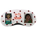 Jessica sleeping mask