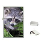 Raccoon Flip Top Lighter