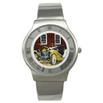 GCOC0013_1910_Hupmobile_Runabout Stainless Steel Watch