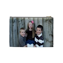 Gross Kids By Heather   Cosmetic Bag (medium)   Iu9p0seos8df   Www Artscow Com Back