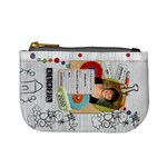 Steph s Mini Change Purse - Mini Coin Purse