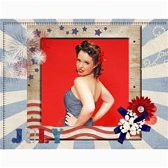 2011 Calendar Kit By Kristina Narz   Wall Calendar 11  X 8 5  (12 Months)   9vq817ytzxhj   Www Artscow Com Month
