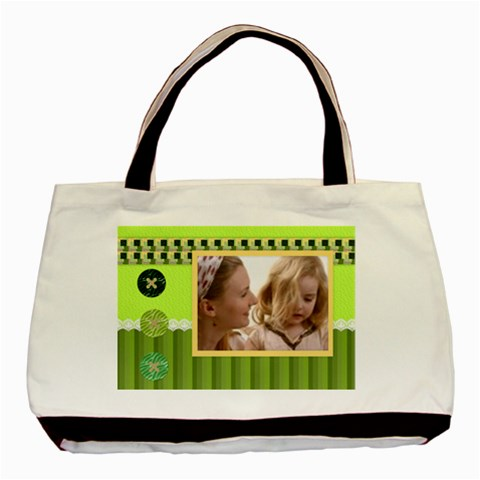 Kids Bag By Joely   Basic Tote Bag   F8ulb53xf6h1   Www Artscow Com Front