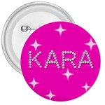 kara - 3  Button