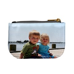 Joseph & Lucy Coin Purse By Tamara Huffaker   Mini Coin Purse   Q4kbqzdfc75r   Www Artscow Com Back
