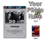 Twilight Struggle 2 - Playing Cards 54 Designs