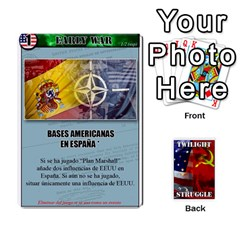 Twilight Struggle 2 By Jorge   Playing Cards 54 Designs   0kkzxpxdrj4b   Www Artscow Com Front - Spade4