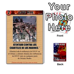Jack Twilight Struggle 2 By Jorge   Playing Cards 54 Designs   0kkzxpxdrj4b   Www Artscow Com Front - HeartJ